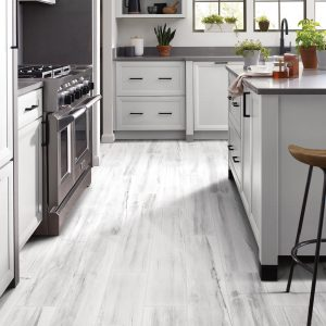 Current white water flooring | Budget Flooring, Inc.