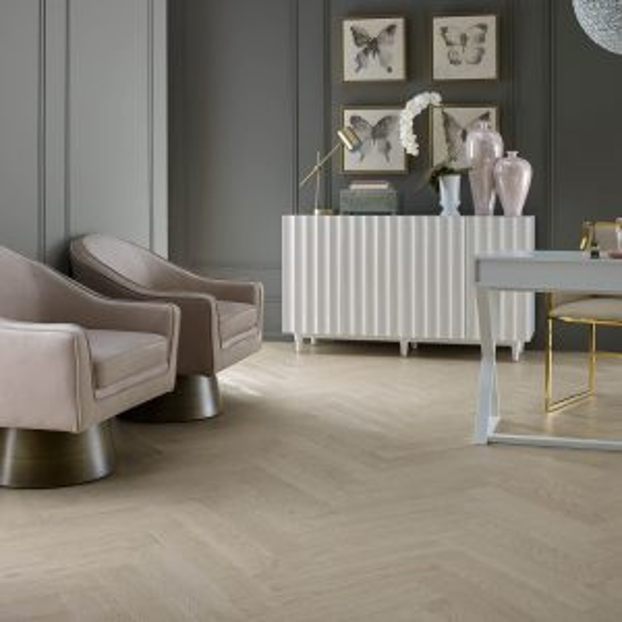 Fifth Avenue Oak Hardwood | Budget Flooring, Inc.