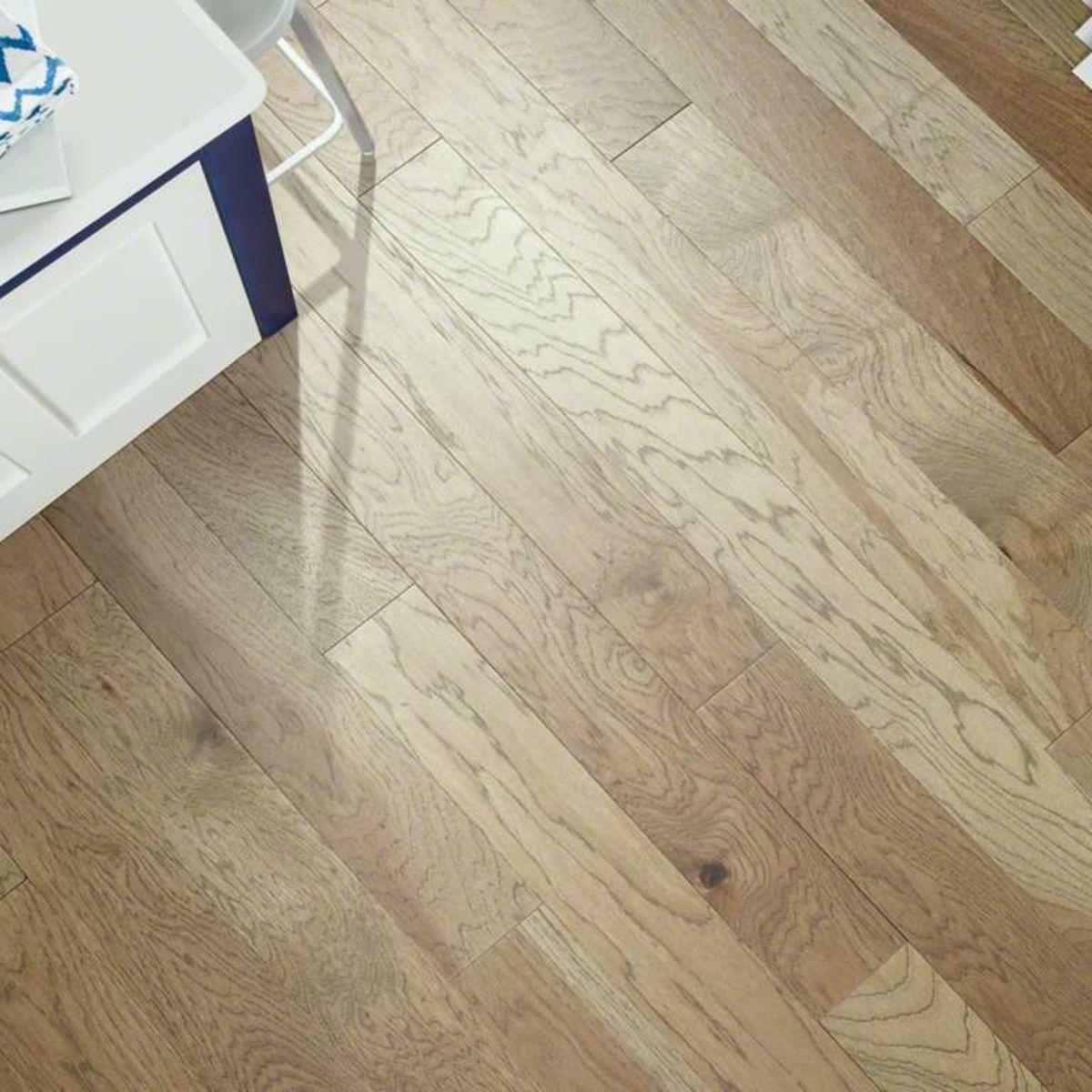 Northington Smooth Hardwood flooring | Budget Flooring, Inc.