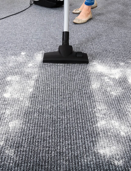 Carpet cleaning | Budget Flooring, Inc.