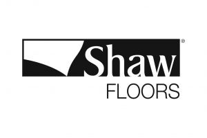 Shaw floors logo | Budget Flooring, Inc.