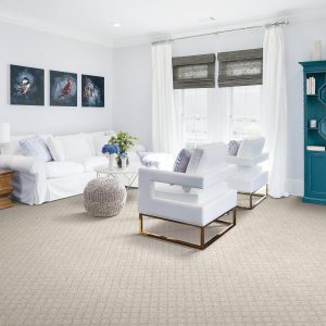 Living room carpet | Budget Flooring, Inc.