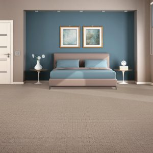 Traditional Beauty of bedroom | Budget Flooring, Inc.