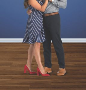 Coretec waterproof flooring | Budget Flooring, Inc.
