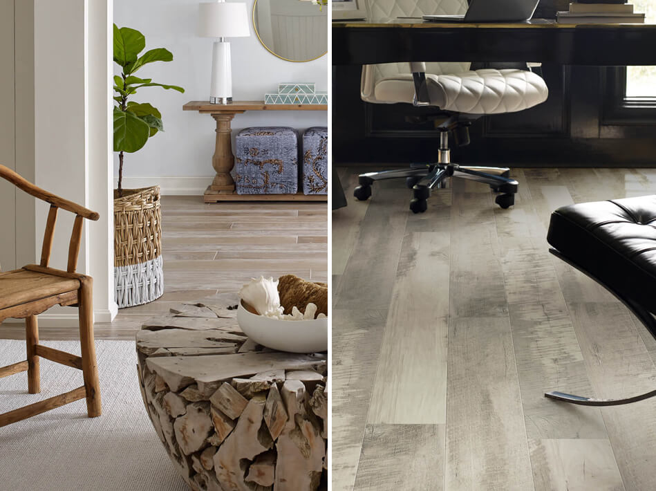 Laminate styles | Budget Flooring, Inc.