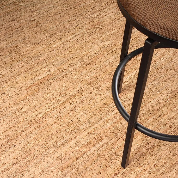 Shoreline cork flooring | Budget Flooring, Inc.