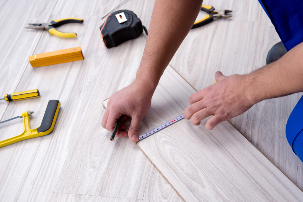 Estimate | Budget Flooring, Inc.