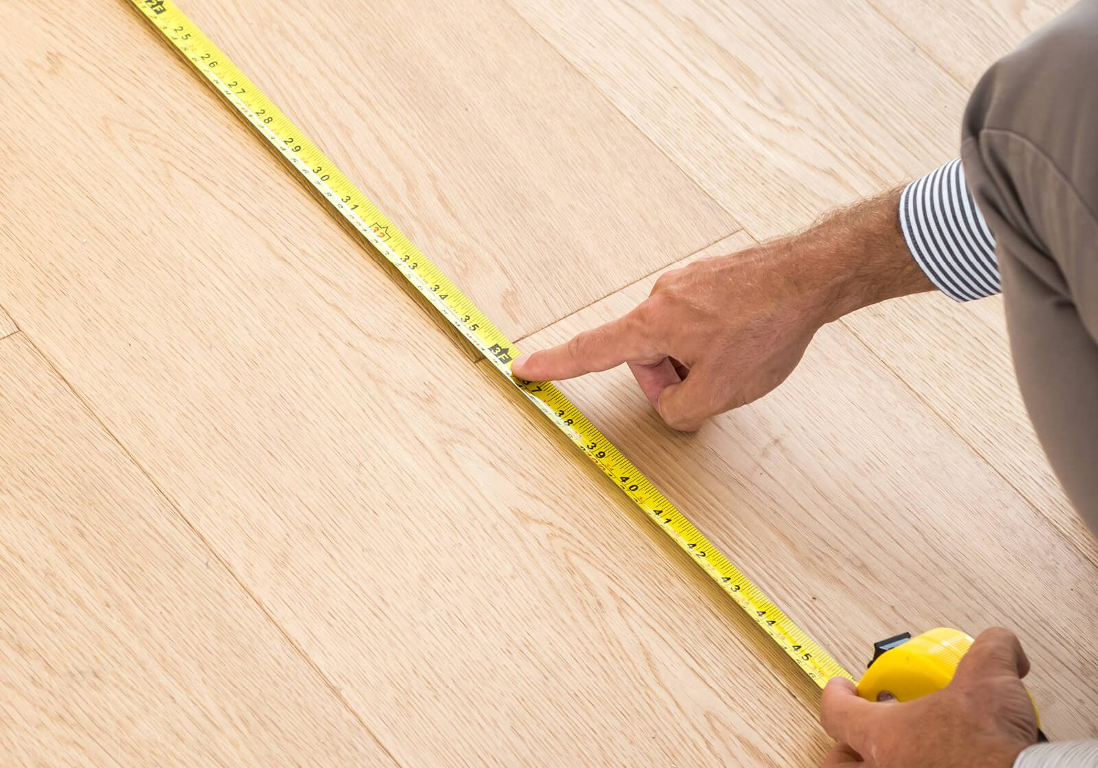 Flooring measurements | Budget Flooring, Inc.